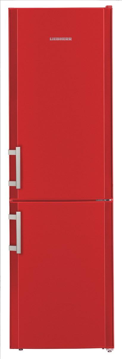 купить Двухкамерный холодильник Liebherr CUfr 3311 Украина фото 2