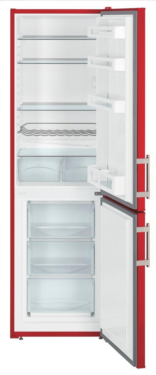 купить Двухкамерный холодильник Liebherr CUfr 3311 Украина фото 5