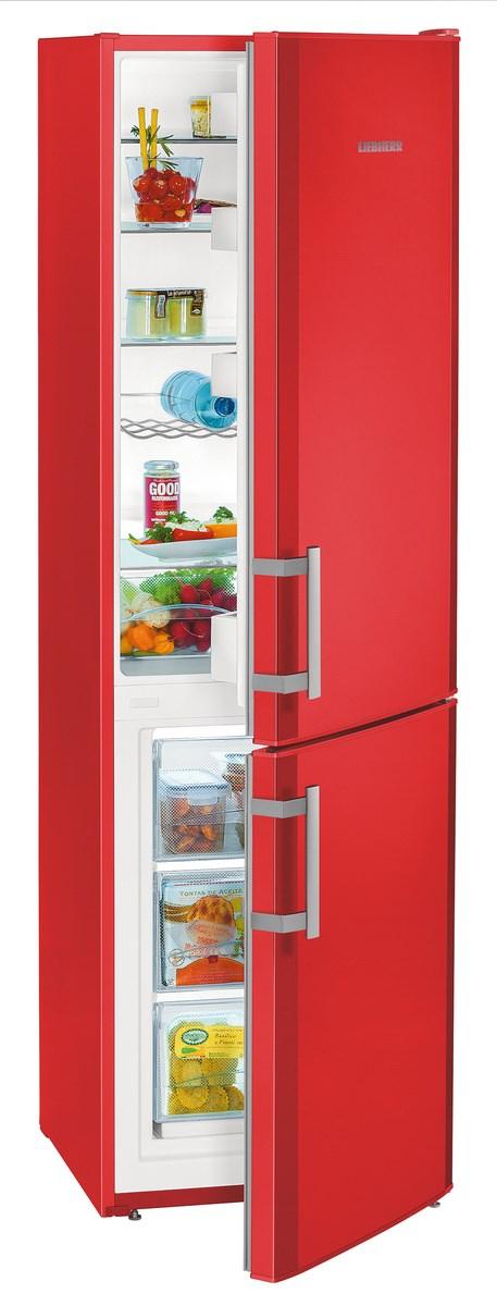 купить Двухкамерный холодильник Liebherr CUfr 3311 Украина фото 3