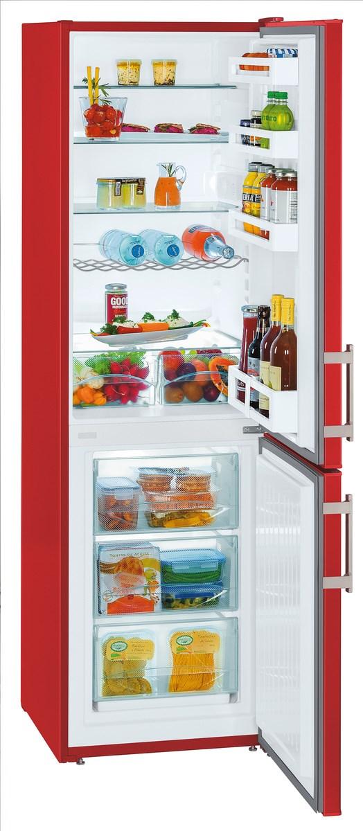 купить Двухкамерный холодильник Liebherr CUfr 3311 Украина фото 0