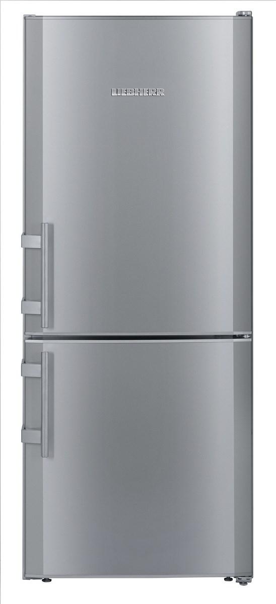 купить Двухкамерный холодильник Liebherr CUsl 2311 Украина фото 3