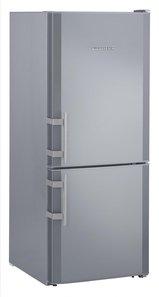 купить Двухкамерный холодильник Liebherr CUsl 2311 Украина фото 4