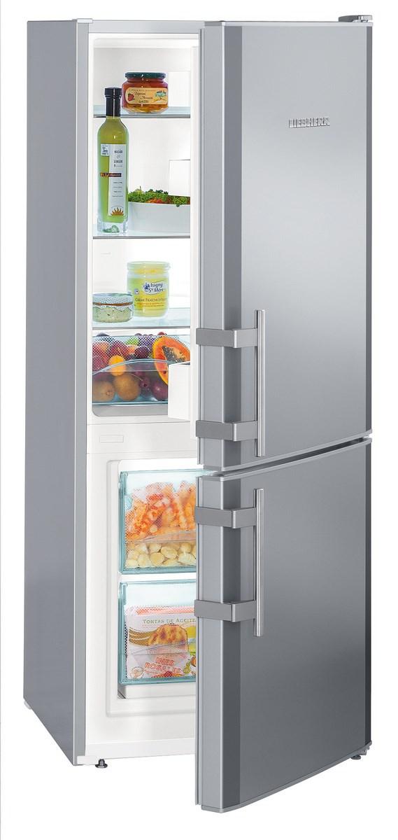 купить Двухкамерный холодильник Liebherr CUsl 2311 Украина фото 2