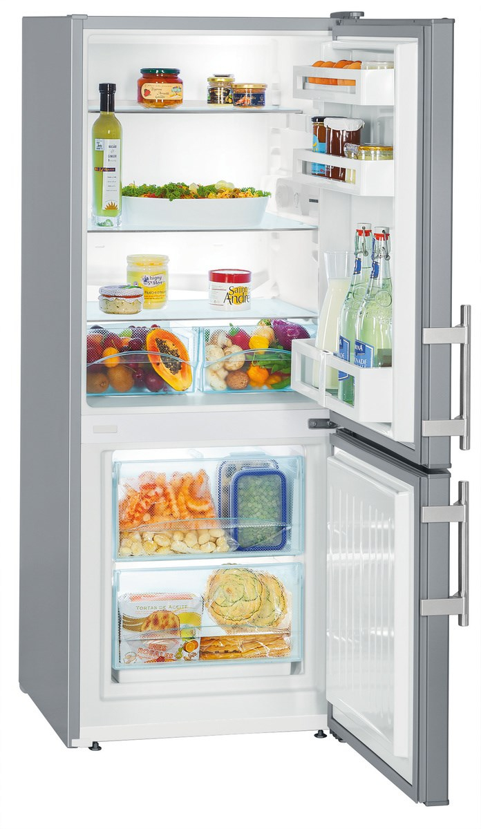 купить Двухкамерный холодильник Liebherr CUsl 2311 Украина фото 0