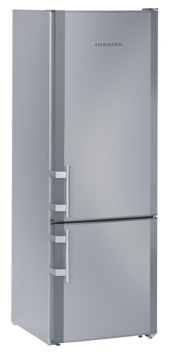 купить Двухкамерный холодильник Liebherr CUsl 2811 Украина фото 4