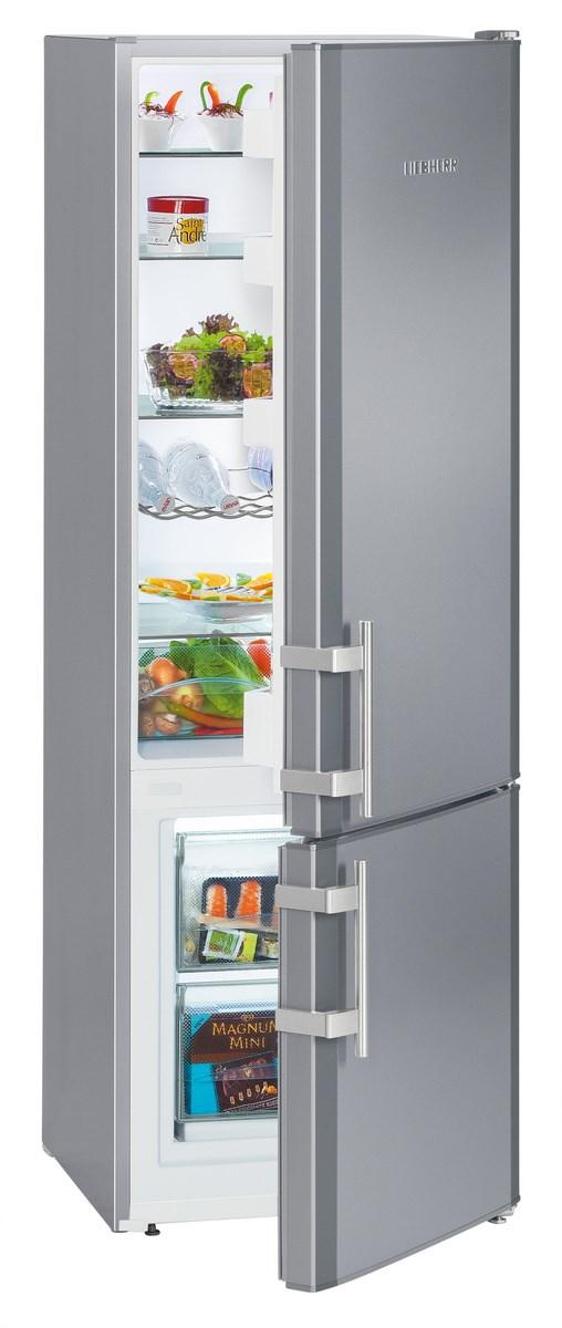 купить Двухкамерный холодильник Liebherr CUsl 2811 Украина фото 1
