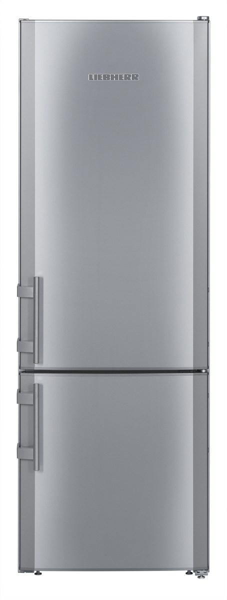 купить Двухкамерный холодильник Liebherr CUsl 2811 Украина фото 2