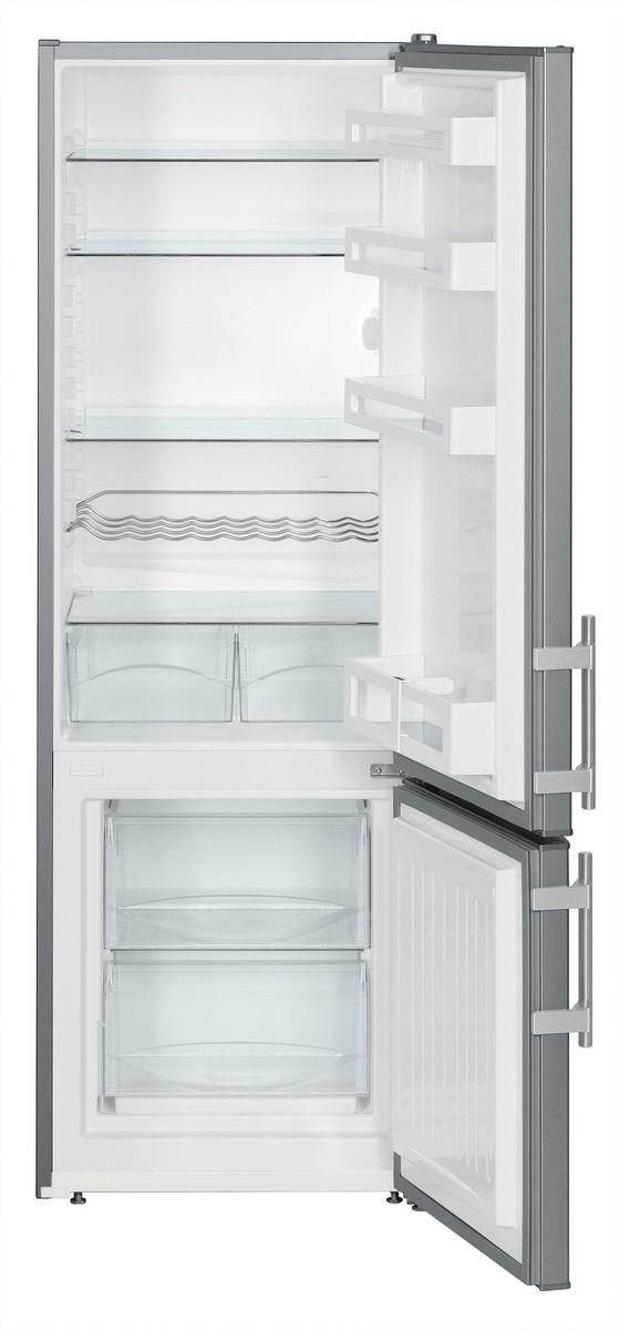 купить Двухкамерный холодильник Liebherr CUsl 2811 Украина фото 3