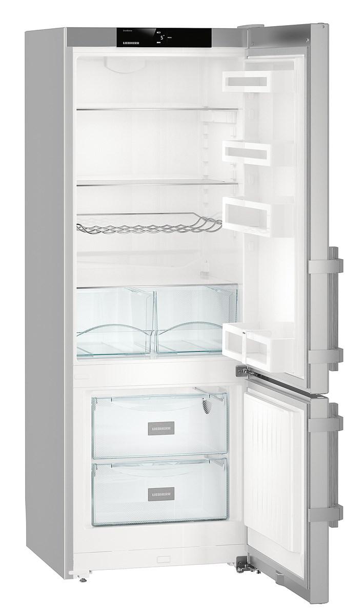 купить Двухкамерный холодильник Liebherr CUsl 2915 Украина фото 4