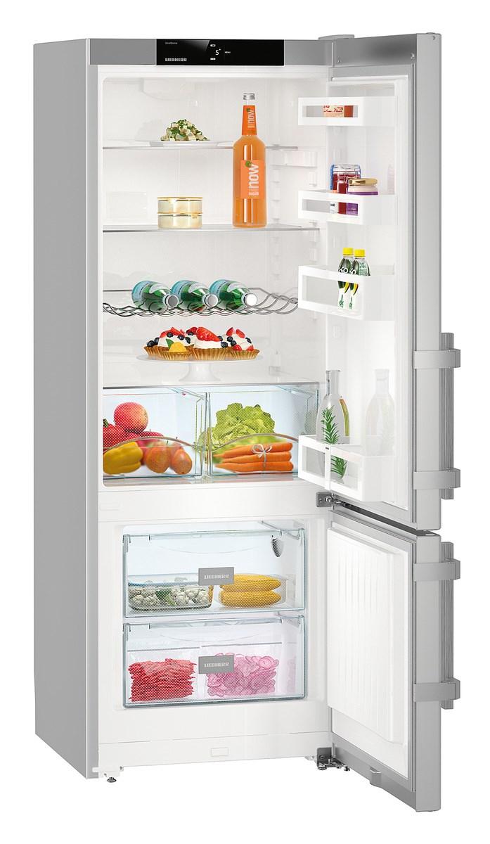 купить Двухкамерный холодильник Liebherr CUsl 2915 Украина фото 0