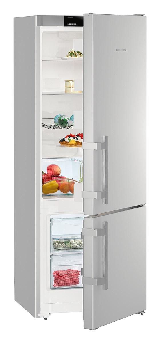купить Двухкамерный холодильник Liebherr CUsl 2915 Украина фото 2