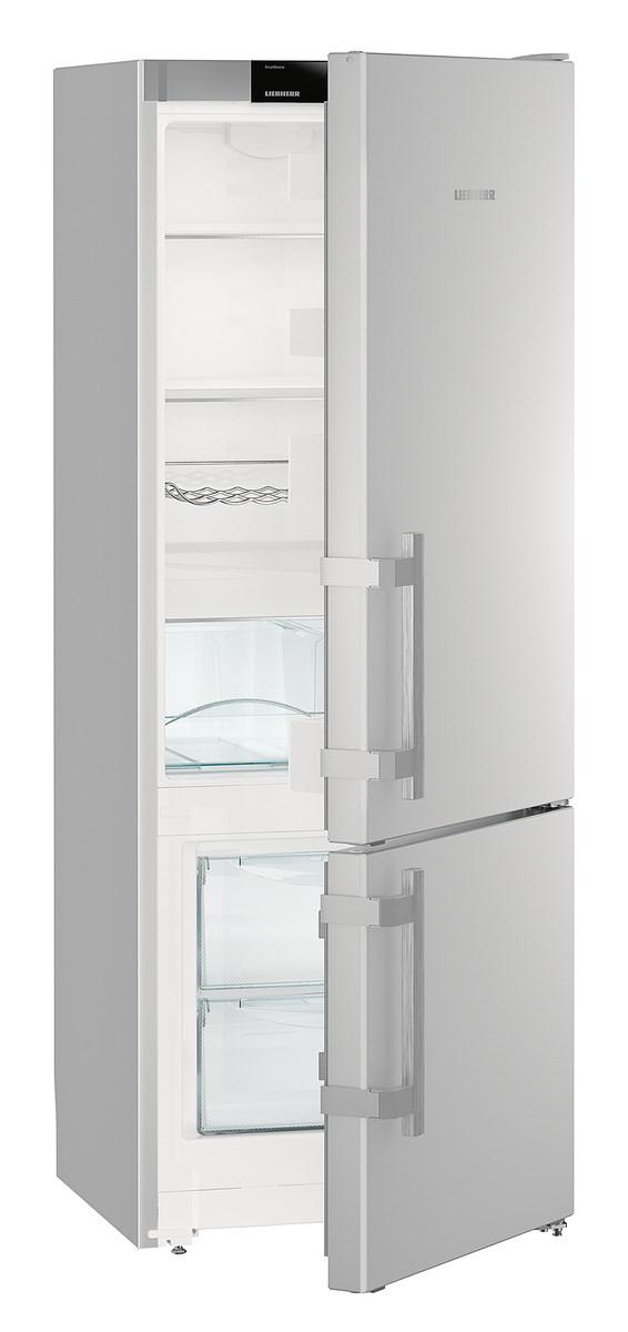 купить Двухкамерный холодильник Liebherr CUsl 2915 Украина фото 5
