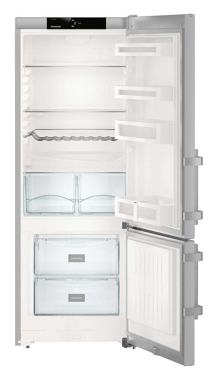 купить Двухкамерный холодильник Liebherr CUsl 2915 Украина фото 3