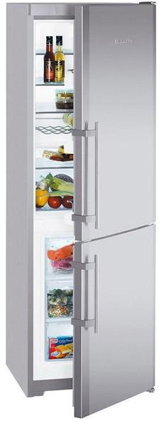 купить Двухкамерный холодильник Liebherr CUsl 3503 Украина фото 3