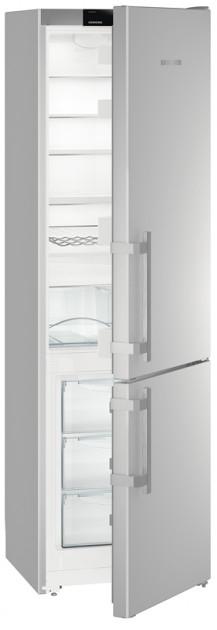 купить Двухкамерный холодильник Liebherr CUsl 4015 Украина фото 3