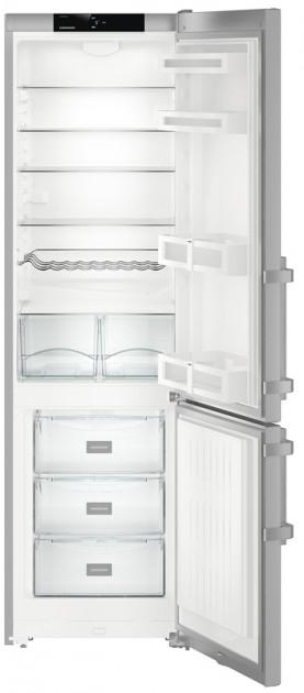 купить Двухкамерный холодильник Liebherr CUsl 4015 Украина фото 2