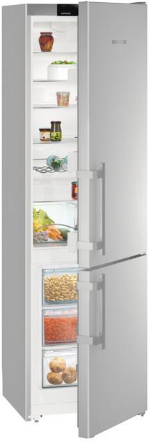 купить Двухкамерный холодильник Liebherr CUsl 4015 Украина фото 6