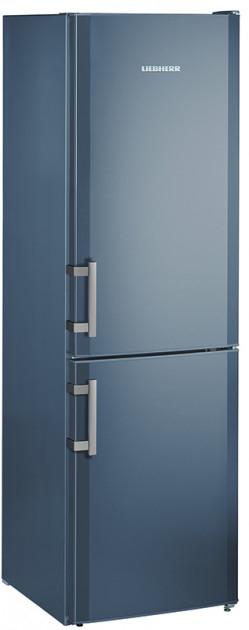 купить Двухкамерный холодильник Liebherr CUwb 3311 Украина фото 3