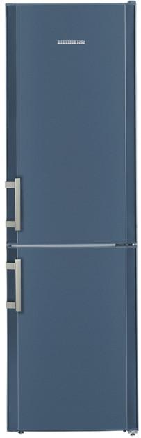 купить Двухкамерный холодильник Liebherr CUwb 3311 Украина фото 4