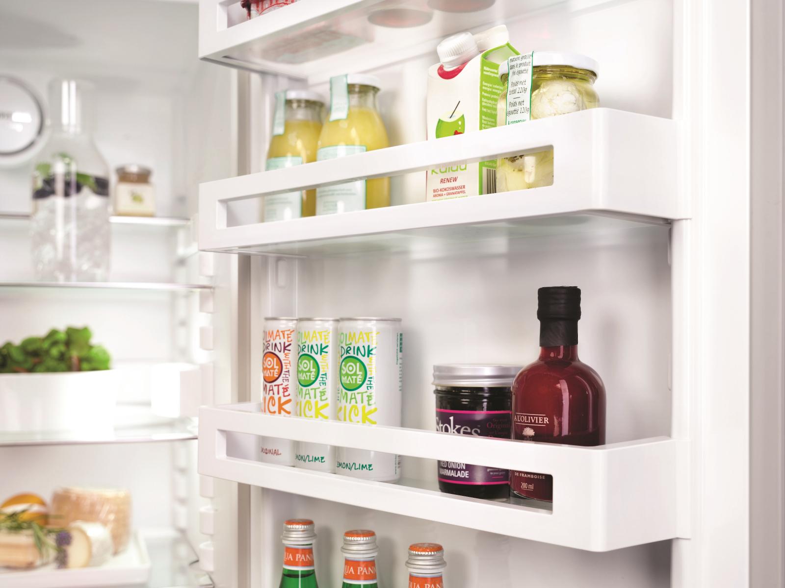 купить Двухкамерный холодильник Liebherr Cbe 4025 Украина фото 5