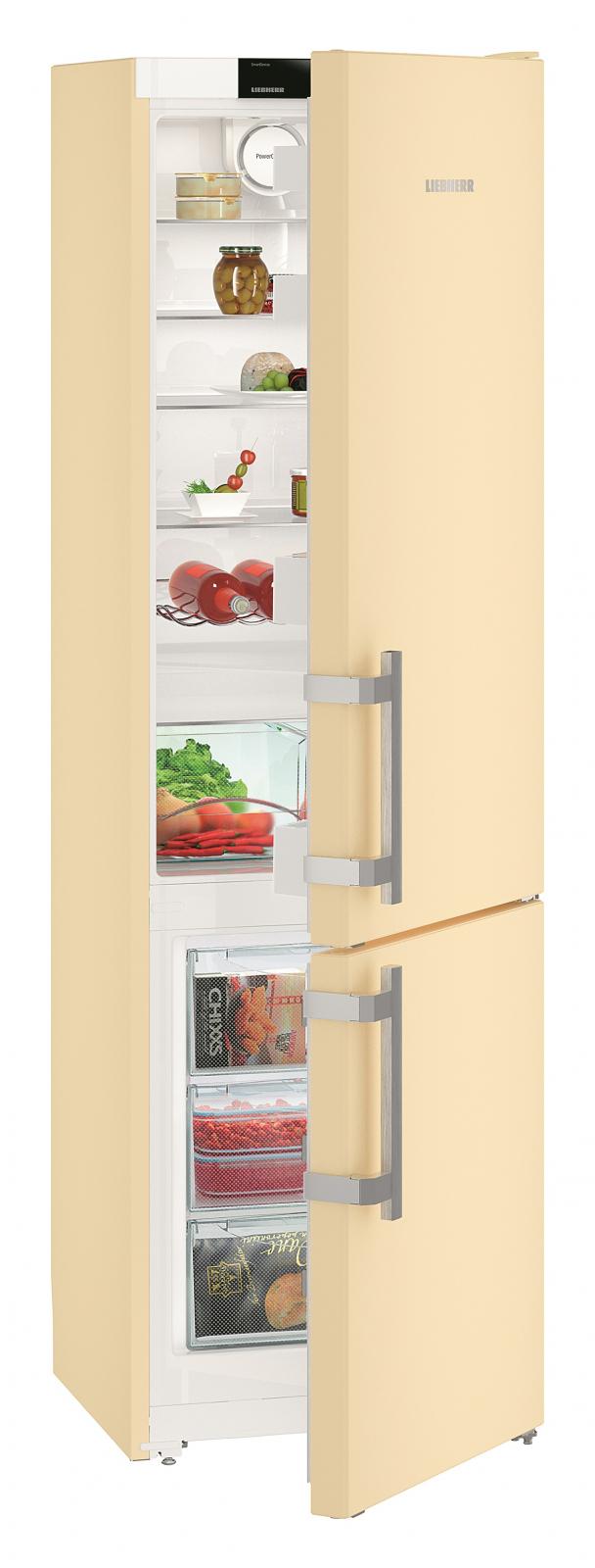 купить Двухкамерный холодильник Liebherr Cbe 4025 Украина фото 8
