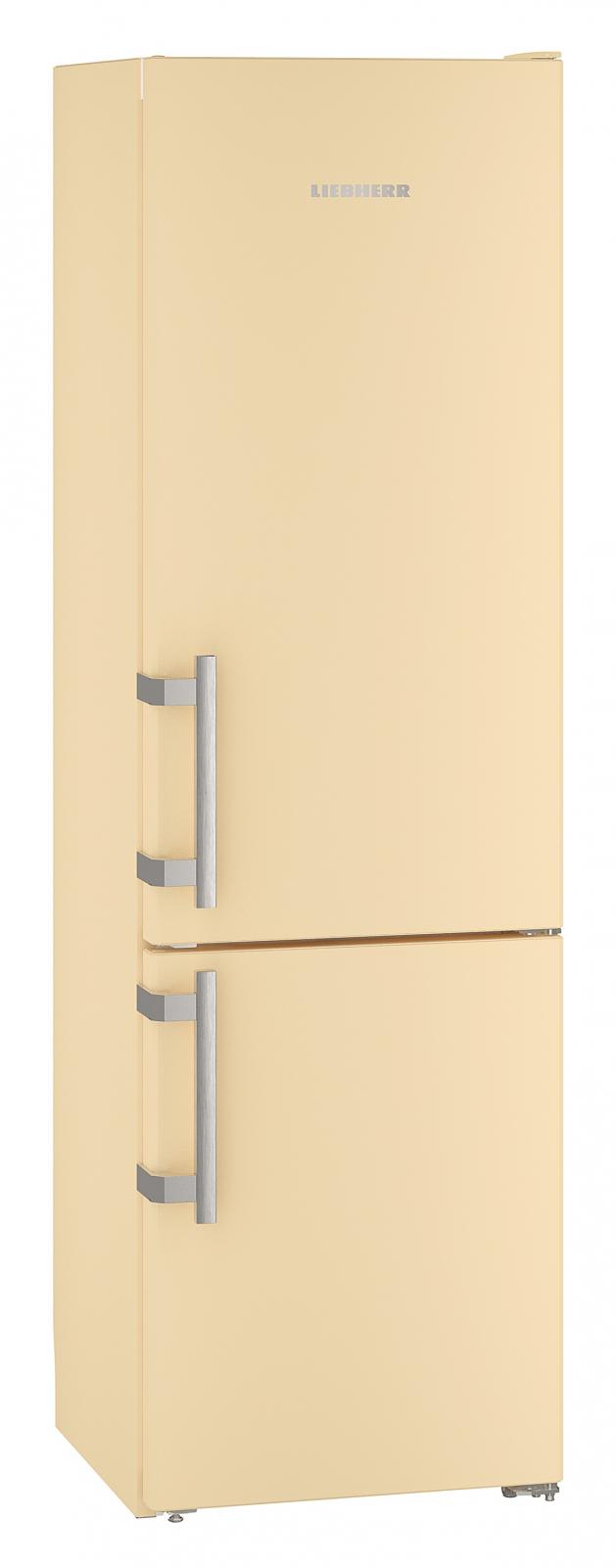 купить Двухкамерный холодильник Liebherr Cbe 4025 Украина фото 3