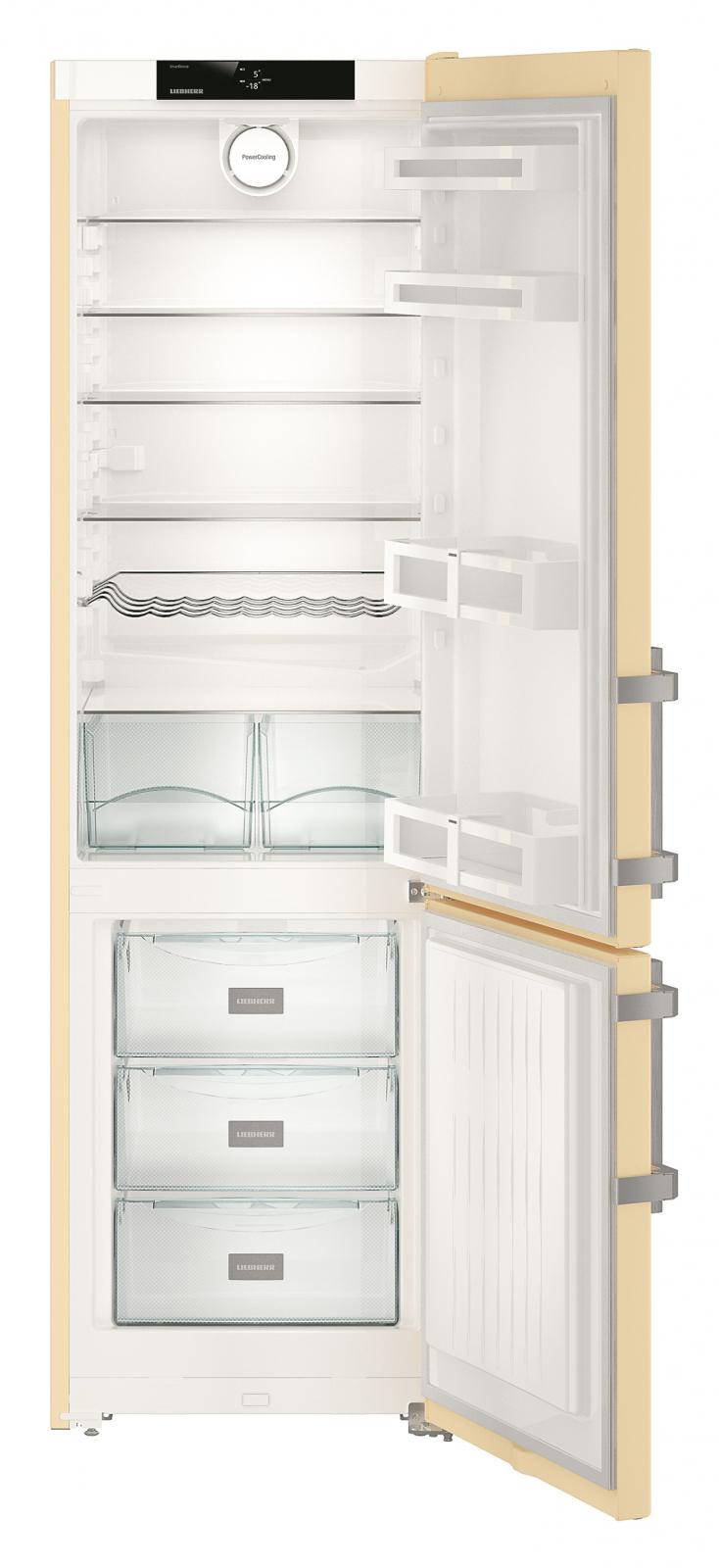купить Двухкамерный холодильник Liebherr Cbe 4025 Украина фото 1