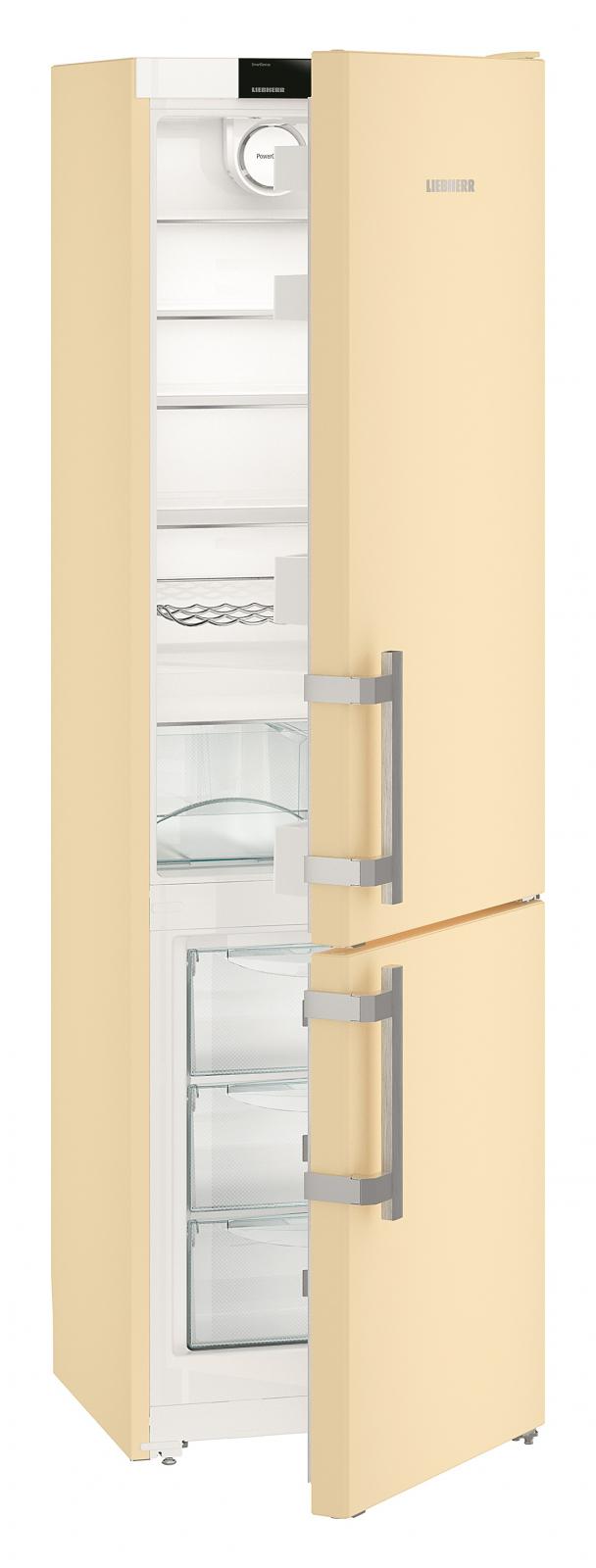 купить Двухкамерный холодильник Liebherr Cbe 4025 Украина фото 6