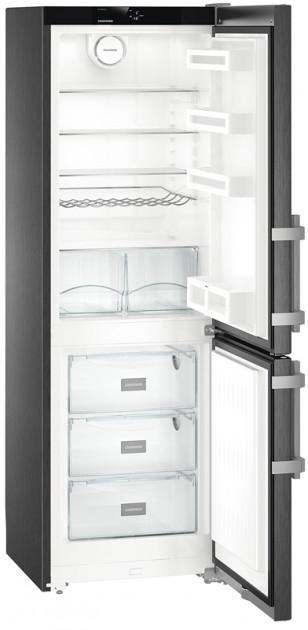 купить Двухкамерный холодильник Liebherr Cbs 3425 Украина фото 2