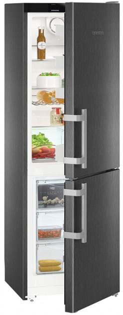 купить Двухкамерный холодильник Liebherr Cbs 3425 Украина фото 0