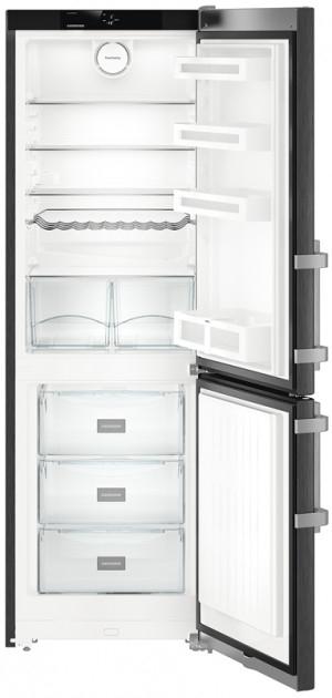 купить Двухкамерный холодильник Liebherr Cbs 3425 Украина фото 4