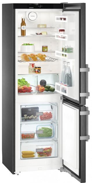 купить Двухкамерный холодильник Liebherr Cbs 3425 Украина фото 6