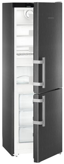 купить Двухкамерный холодильник Liebherr Cbs 3425 Украина фото 3