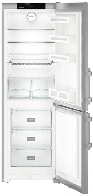 купить Двухкамерный холодильник Liebherr Cef 3425 Украина фото 5