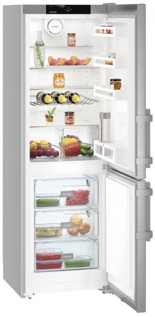 купить Двухкамерный холодильник Liebherr Cef 3425 Украина фото 6