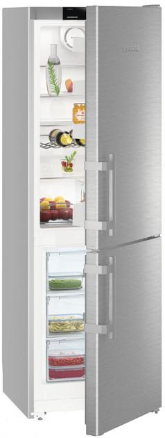 купить Двухкамерный холодильник Liebherr Cef 3425 Украина фото 0