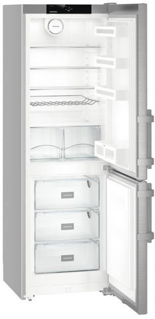купить Двухкамерный холодильник Liebherr Cef 3425 Украина фото 4