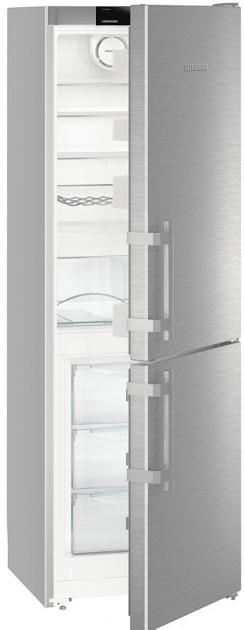 купить Двухкамерный холодильник Liebherr Cef 3525 Украина фото 2