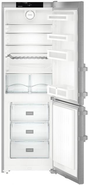 купить Двухкамерный холодильник Liebherr Cef 3525 Украина фото 3
