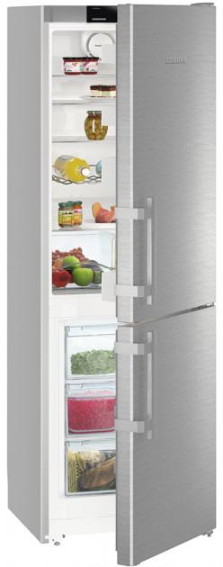 купить Двухкамерный холодильник Liebherr Cef 3525 Украина фото 6