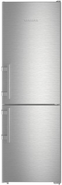 купить Двухкамерный холодильник Liebherr Cef 3525 Украина фото 4