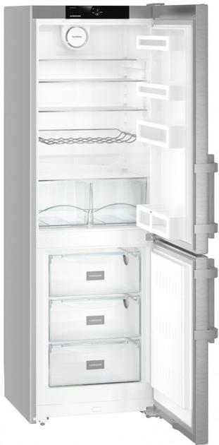 купить Двухкамерный холодильник Liebherr Cef 3525 Украина фото 5