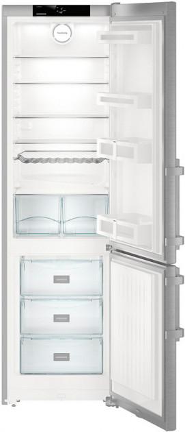 купить Двухкамерный холодильник Liebherr Cef 3825 Украина фото 4