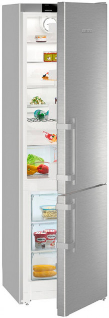 купить Двухкамерный холодильник Liebherr Cef 3825 Украина фото 5