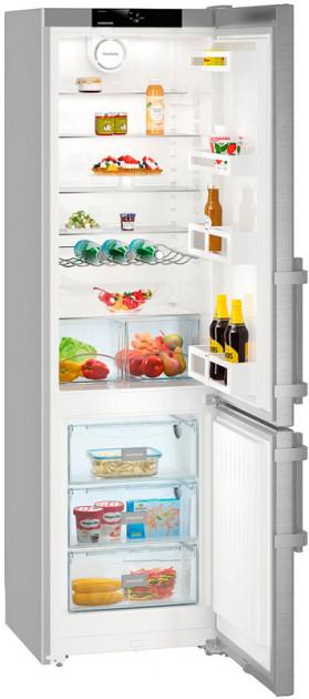 купить Двухкамерный холодильник Liebherr Cef 3825 Украина фото 0