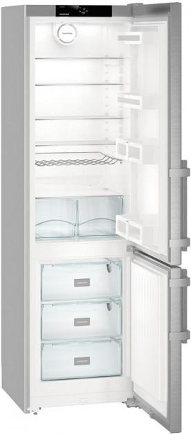 купить Двухкамерный холодильник Liebherr Cef 3825 Украина фото 3