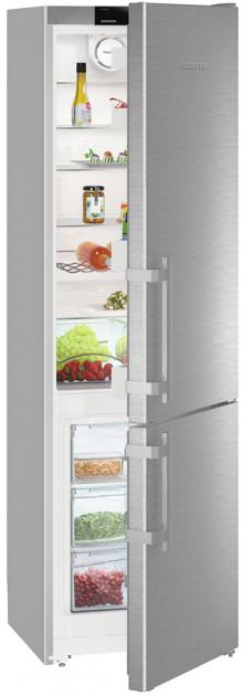 купить Двухкамерный холодильник Liebherr Cef 4025 Украина фото 6