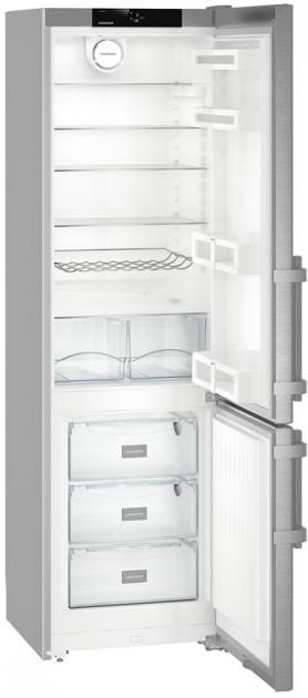 купить Двухкамерный холодильник Liebherr Cef 4025 Украина фото 4