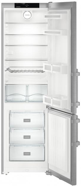 купить Двухкамерный холодильник Liebherr Cef 4025 Украина фото 5