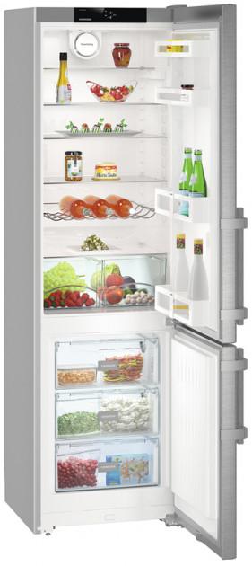 купить Двухкамерный холодильник Liebherr Cef 4025 Украина фото 0